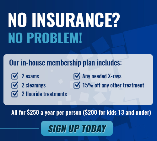 Our in-house membership plan and big offers near Tucson, AZ
