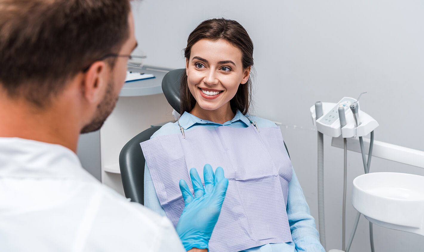 The Benefits of Knowing a Nearby Emergency Dentist